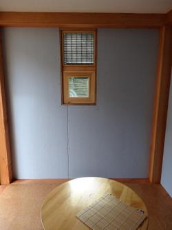 Modular Cabin   Inside