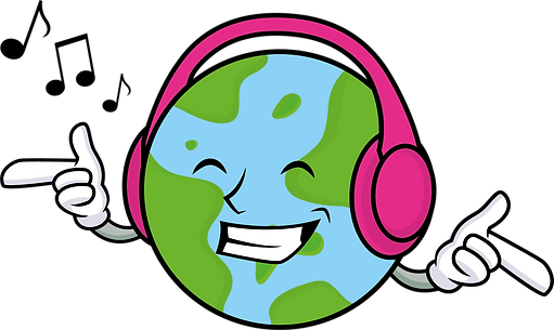 DJ Musica logo