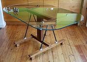 Matt Hoad | Dining Table | Design Innova