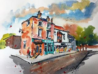 Red Lion Street