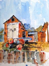 Pin Mill sketch