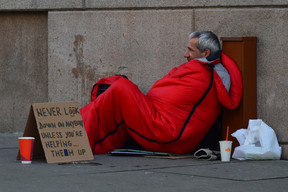 New surcharge for non-UK resident home buyers to tackle homelessness