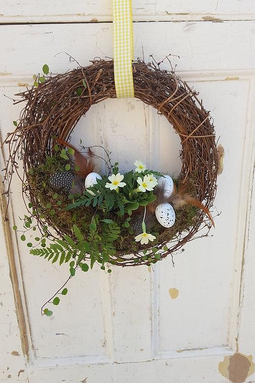 Rattan Easter