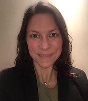 Zoe Clark HR Consultant