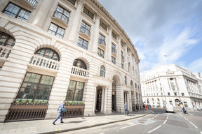 Everfair Tax open a new office in London
