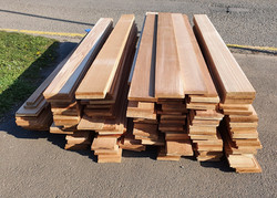 Fence materials 1