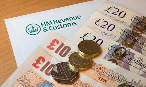 HMRC Tax Penalty