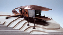 Biomorphic design from beetle to bed | Eco Design