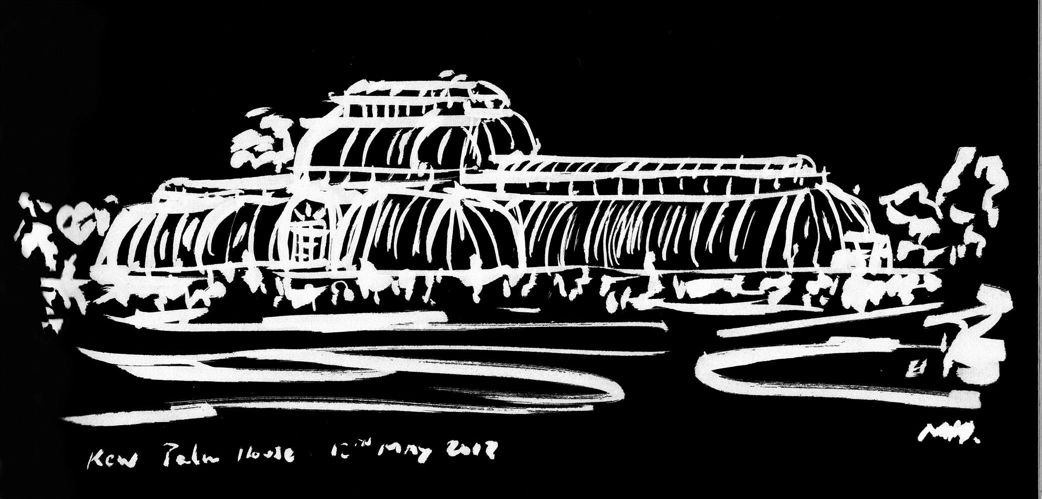 Kew Palace | Design