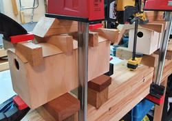 wood working tool