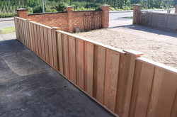 Fence front 8