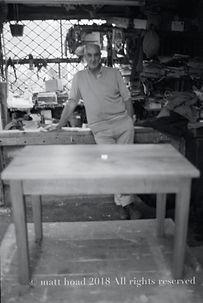 Carpentry Workshop | Architect | Eco