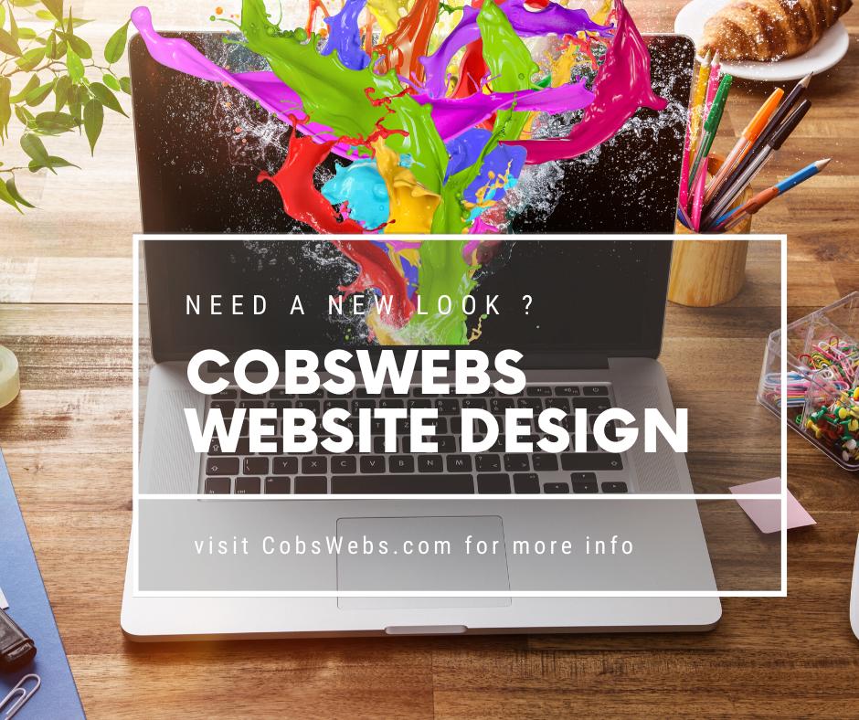 Website Design | CobsWebs Websites