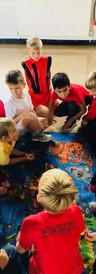 Spanish Lessons _ Primary School _ DJ Mu