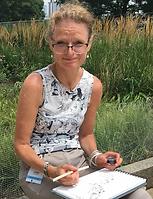 About Karin Christesen, Artist