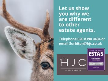 HJC Estate Agents