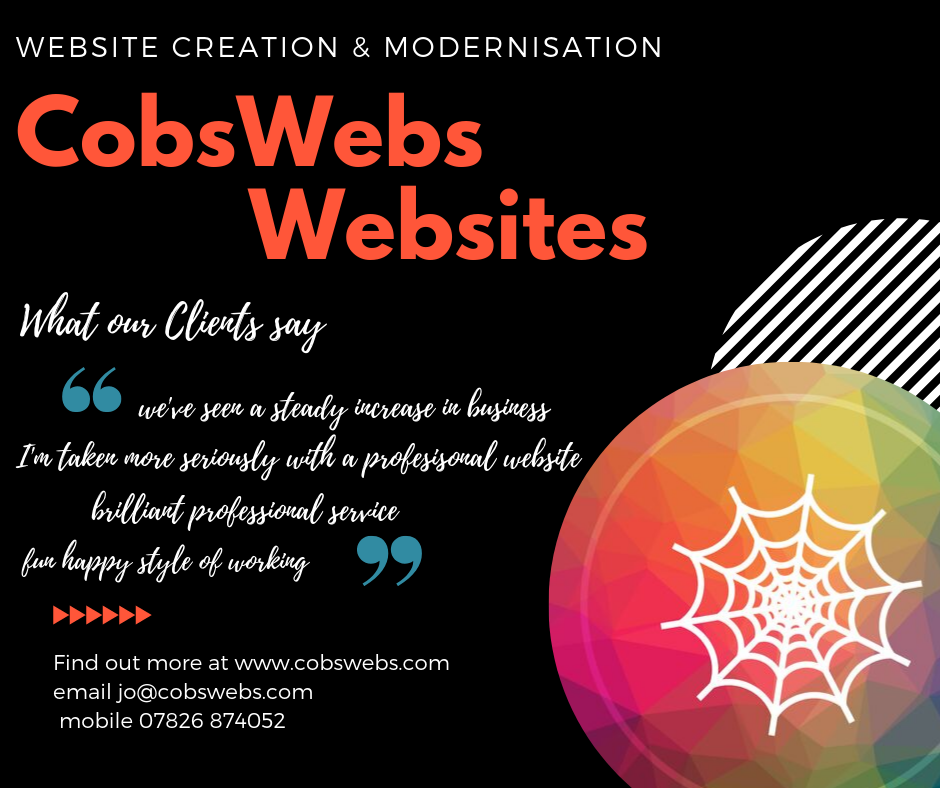 Website Creation | CobsWebs