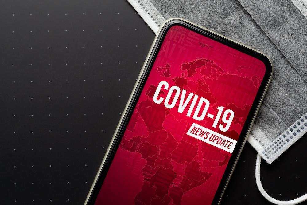 COVID 19 Statutory Residence