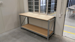 Work Bench - Standard