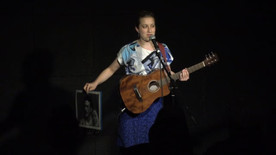 Harriet Braine Comedy Night