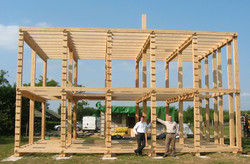 RuralZed | Housing Kit | Eco Build
