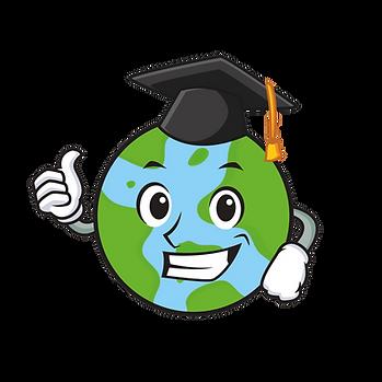 DJ Musica graduate logo