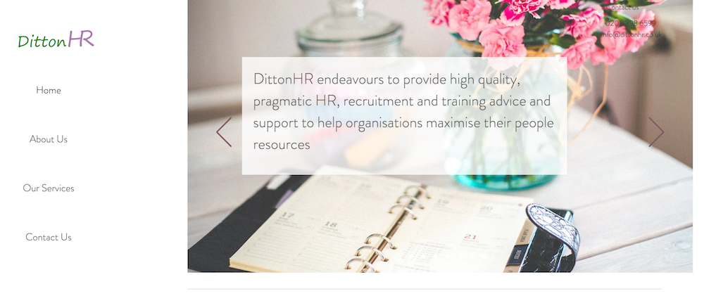 DittonHR | Ditton HR is a Human Resources, Recruitment and Training Consultancy based in Long Ditton, Surrey.
