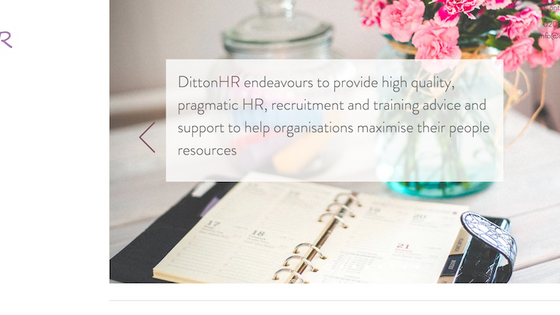Ditton HR is a Human Resources, Recruitment and Training Consultancy based in Long Ditton, Surrey.