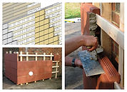 Construction Products _ Extruded tile cl