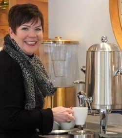 Meet Tabletop Specialist, Laurel Galiger