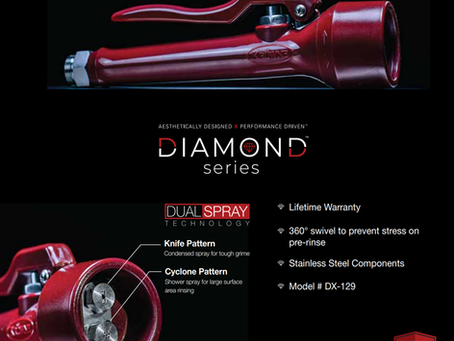 The Diamond Series from Krowne
