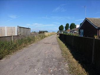 1.  The path begins at Somerton Road at