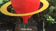 MORA MORA ENAMORÓ...