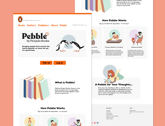 Pebble Info Page