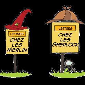 Boîtes aux lettres personnages célèbres