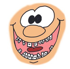 sourire enfant et appareil dentaire