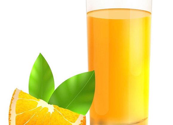 Florida Fresh Squeezed Orange Juice