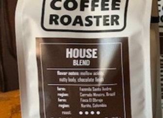 Union Coffee Roasters House Blend