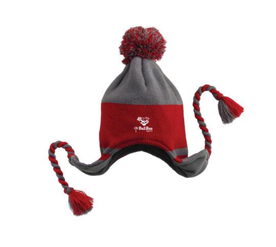 Warm Winter String Hat