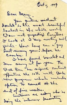 Lee Love letter to Mary 1949.jpg