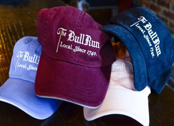 Bull Run Cap