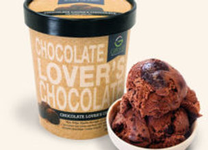 Gifford's Chocolate Lover's Chocolate Ice Cream (Pint)