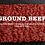 Thumbnail: Ground Beef- 5 lb.