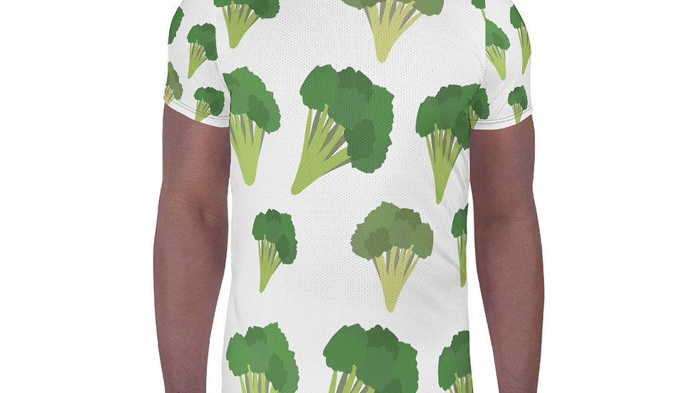Eat Your Greens Tee