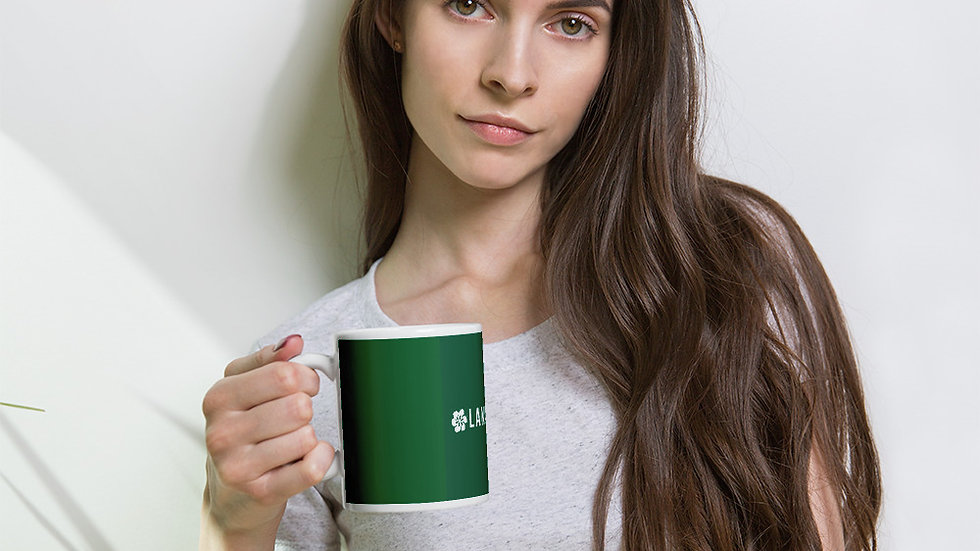 Lakawell Mug