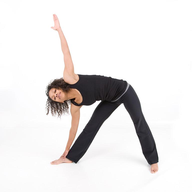 Soul Stretch Flow