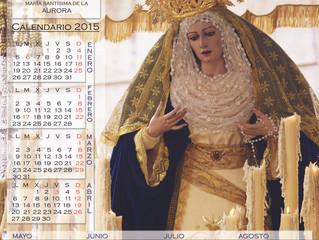 Nuestro Primer Calendario