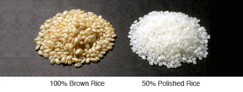 Why Polish Rice?