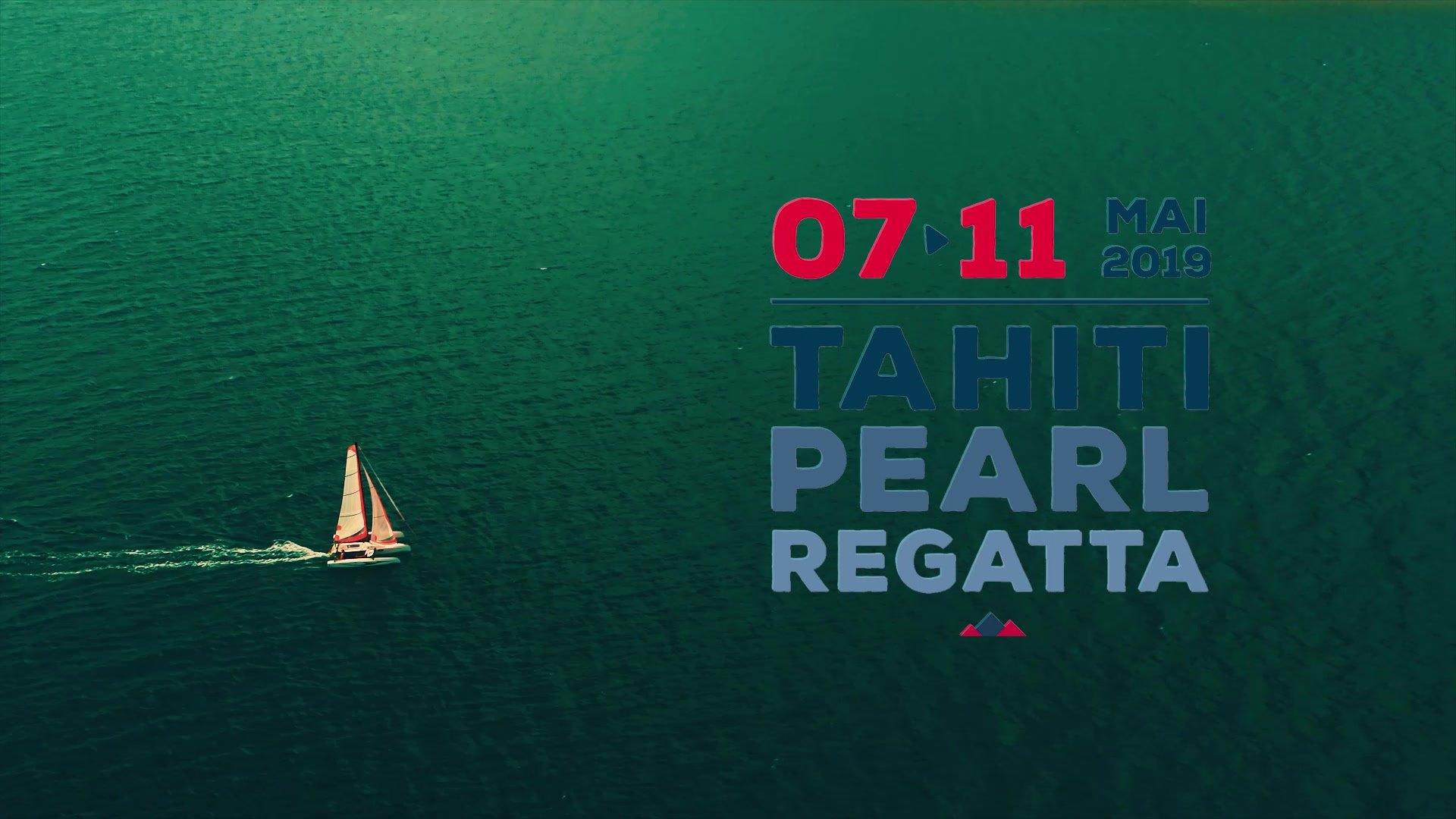 Tahiti Pearl Regatta 2019 - La Tahitian Pearl Race ! CHOC !
