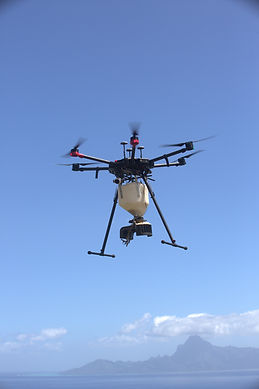 Drone M600 Pro